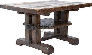 Производство деревянных столов