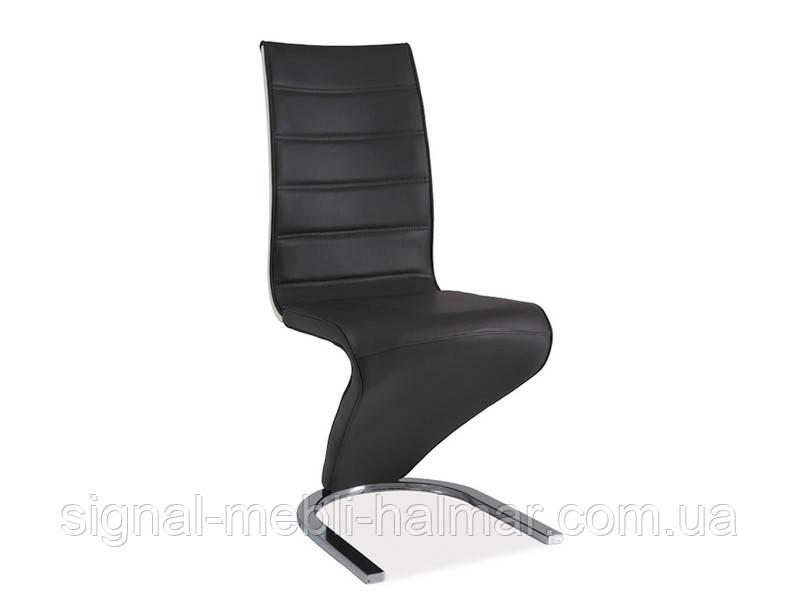 Купить кухонный стул H-134 signal (серый/белый)