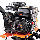 Культиватор бензиновый Patriot T 6,5/700 FB PG Dallas, фото 2