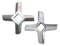 Нож для электромясорубки Zelmer 5* односторонний