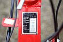 Мотоблок дизельный WEIMA WM1100AЕ ( 6л.с.) , фото 5