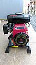Мотопомпа WEIMA WMQGZ40-20 (27 м3/час), фото 6
