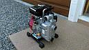 Мотопомпа WEIMA WMQGZ40-20 (27 м3/час), фото 8