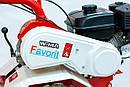 Мотоблок бензиновый WEIMA WM1050 DeLuxe New (7 л.с.), фото 3