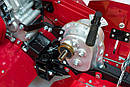 Мотоблок бензиновый WEIMA WM610В (7 л.с.) , фото 5