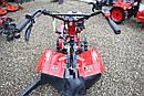 Мотоблок бензиновый WEIMA WMХ 650 активная фреза ( 7 л.с.) , фото 7