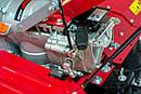 Мотоблок дизельний WEIMA WM1100A-6 КМ Deluxe ( 6 к. с.,4+2 швидкості), фото 3