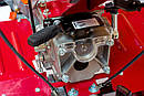 Мотоблок дизельний WEIMA WM1100A-6 КМ Deluxe ( 6 к. с.,4+2 швидкості), фото 4
