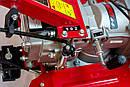 Мотоблок дизельний WEIMA WM1100A-6 КМ Deluxe ( 6 к. с.,4+2 швидкості), фото 5