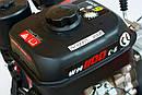 Мотоблок бензиновий WEIMA WM1100С-6 (7,0 л. с.,4+2 швидкості), фото 5