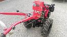 Мотоблок гибрид Булат WM 12ЕR (дизель воздушн. охлаждения, редуктор 12 л.с., электростартер), фото 5