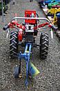 Мотоблок Булат ВТ810Е (дизель 8 л.с.водяное охлажд.+электростартер) , фото 2