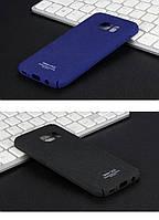 Пластиковый чехол Imak для Samsung S7 (2 цвета)