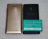 HTC 820 - 8 и 5 МП, 2 ОЗУ, 8 ЯДЕР, 6 Гб памяти, гарантия 1 год