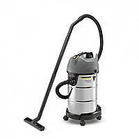 Пылесос с  влажной и сухой уборкой Karcher NT 38/1 Me Classic 14285380