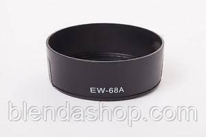 Бленда EW-68A для объектива Canon EF 28-70 mm f/3.5-4.5, EF 28-80 mm f/3.5-5.6 USM