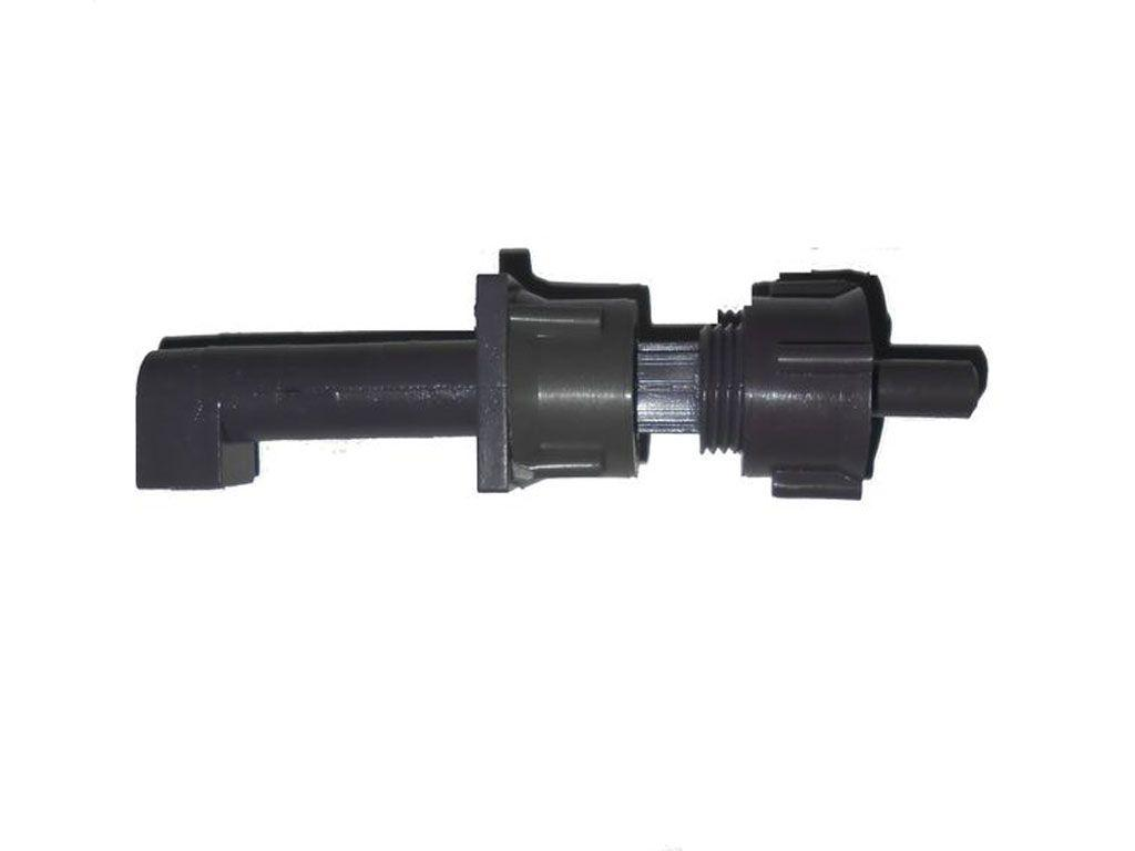 Уголок для ниппельной поилки НПК-2 (с переходником под шланг)