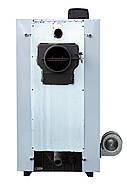 Твердотопливный котел Quadra Solidmaster 8F (Demrad), фото 2