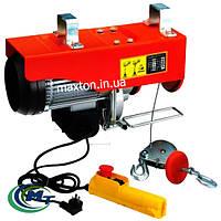 Электрическая лебёдка (тельфер) FPA-250 кг (540 Вт) Forte