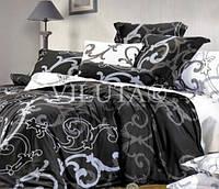 Полуторное постельное белье Вилюта 12173