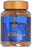 Кофе Eilles Gourmet Cafe  растворимый 100 г.
