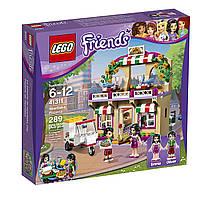 Конструктор Lego Friends Лего Френдс Пиццерия в Хартлейке 41311