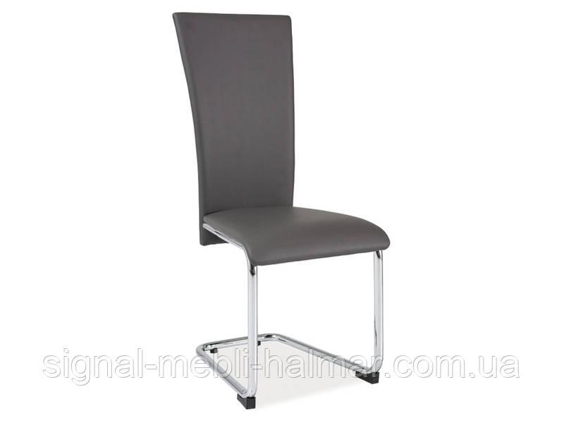 Купить кухонный стул H-224 signal (серый)