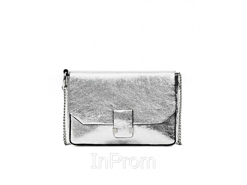 Сумка Zara Trf Silver