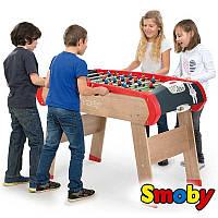 Полупрофессиональный футбольный стол Smoby 140022 , фото 1