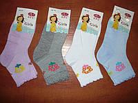 Детские носки BFL Girls. p. 26 - 28. Сеточка. Асорти, фото 1