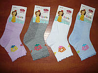 Детские носки BFL Girls. p. 28 - 30. Сеточка. Асорти, фото 1