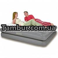Надувная кровать INTEX 2 IN 1  двухспальная