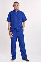 Медицинский мужской костюм Марик
