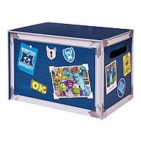 Ящик-комод  для игрушек Корпорация Монстров Worlds Apart