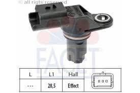 Датчик положения распредвала на Renault Master III  2010-> 2.3dCi  —  EPS (Италия) - 1 953 551