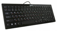 Клавиатура Extradigital ED-K101 Black (код 411547)