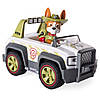 Nickelodeon Paw Patrol Tracker's jungle cruiser ( Щенячий патруль Щенок Трекер и его спасательный джип ) , фото 3