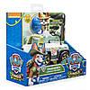 Nickelodeon Paw Patrol Tracker's jungle cruiser ( Щенячий патруль Щенок Трекер и его спасательный джип ) , фото 2