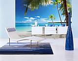 Флизелиновые фотообои Карибское море Код: 954, фото 2