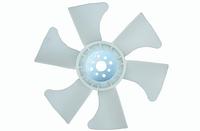 Вентилятор крыльчатка двигателя H20-2, H25, TD27 на погрузчик NISSAN