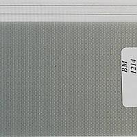 Рулонні штори День-Ніч Тканина Веселка ВМ-1214 Сірий