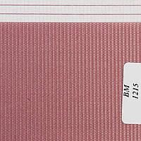 Рулонные шторы День Ночь Ткань Радуга ВМ-1215 Лиловый