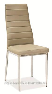 Купить кухонный стул H-261 chrom signal (темный беж)