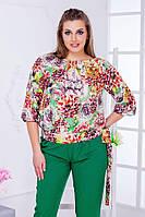 Женская рубашка  (54-60)
