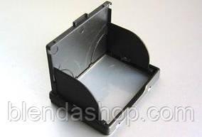 """Защита экрана 2,5"""" LCD камеры с козырьком и шторками"""