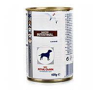 Royal Canin Gastro Intestinal консерва для собак