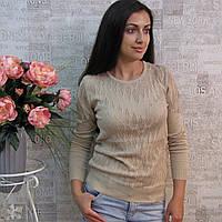 Кофточка женская, НОРМА (42-48), Турция. Кофты и свитера турецкие  женские.