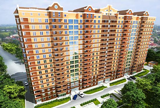 Продам 2-х комнатную квартиру на улице Дюковская, ЖК Нагорный, Приморский район, город Одесса