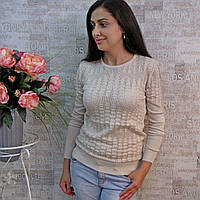 Кофточка женская, НОРМА (42-48), Турция. Кофты и свитера турецкие  женские. , фото 1