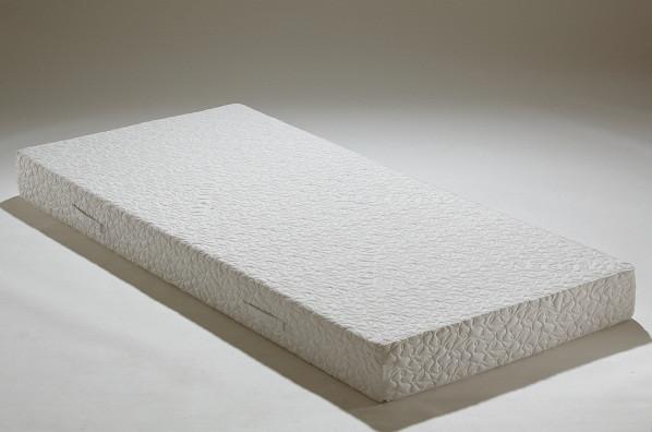 """М'який матрац з пам'яттю Andersen """"КОМФОРТ"""" з ортопедичним ефектом на основі інноваційного матеріалу – віскоеластику (""""memory foam""""), виготовлений в Данії, подарує Вам відчуття легкості та комфорту. Цей матрац створений для людей, яким до вподоби відпочинок на м'якій поверхні."""